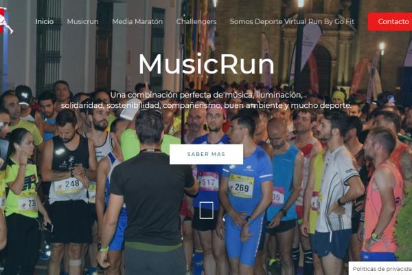 musicrun.es